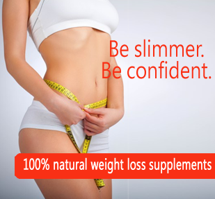 Natural weight loss supplements