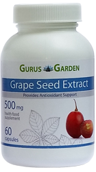 Picture of Grape Seed Extract