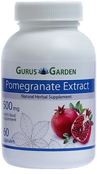 Picture of Pomegranate Extract