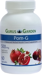 Picture of POM-G EXTRACT